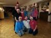 Weihnachtsfeier 19/12/2012
